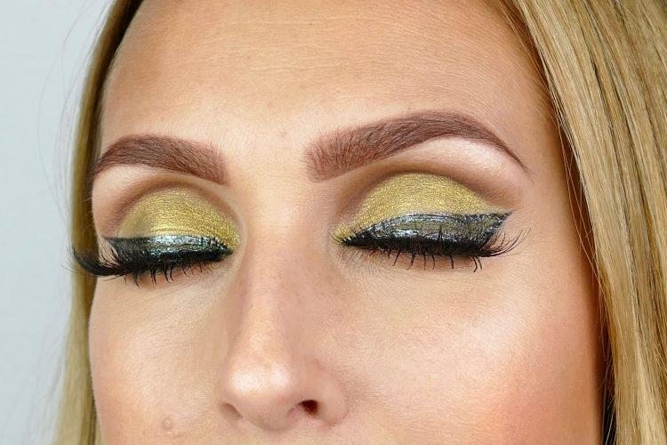 inramad eyeliner