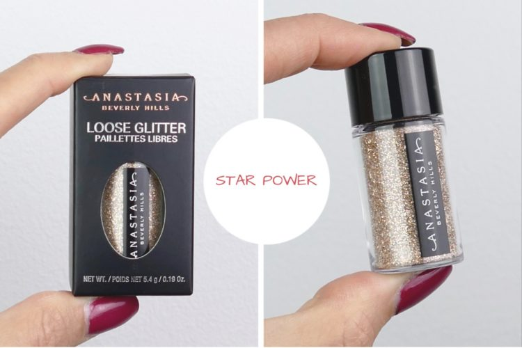 star power glitter