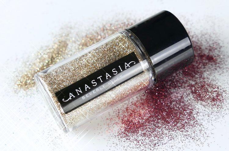 anastasia beverly hills glitter