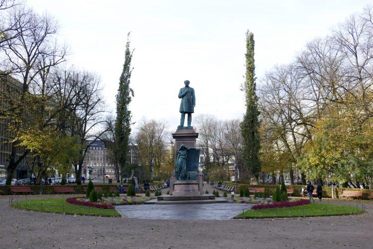 park helsingfors