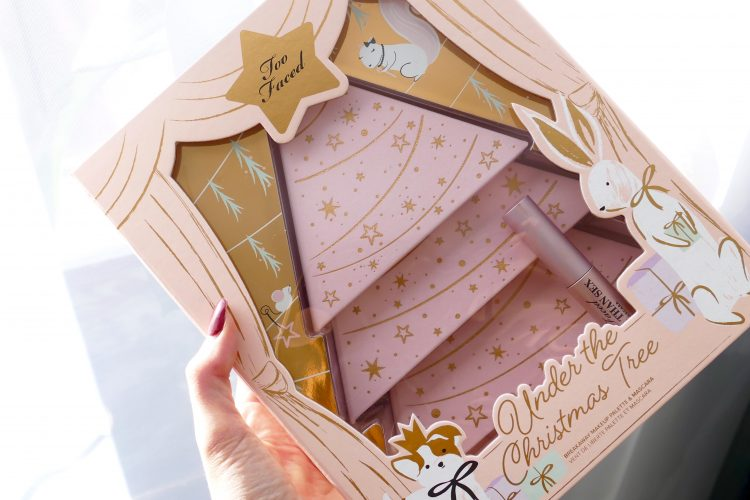 Too faced julkit