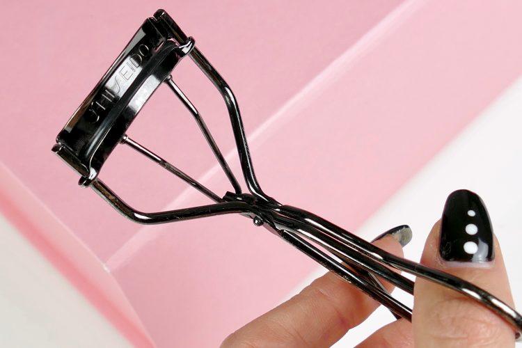 Eyelash Curler Shiseido