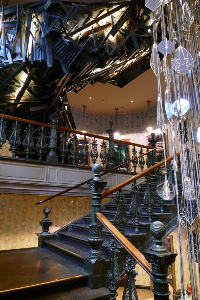 trappa stora hotellet umeå
