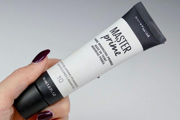 master prime pore