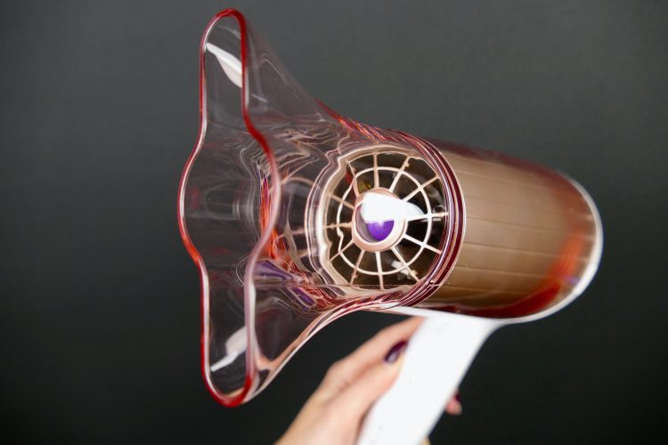 Dry Care Moisture Protect hårtork