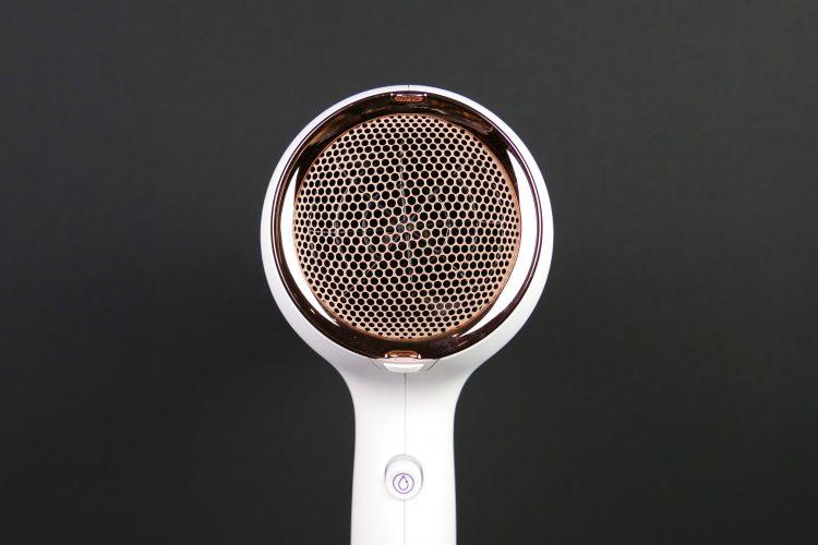 Dry Care Moisture Protect hårfön