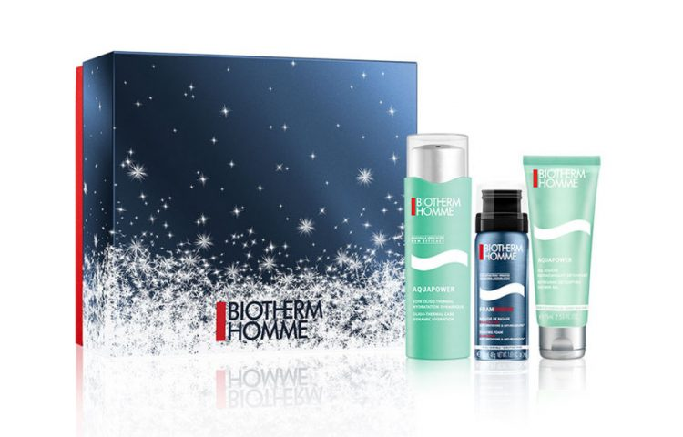 Aquapower gift set