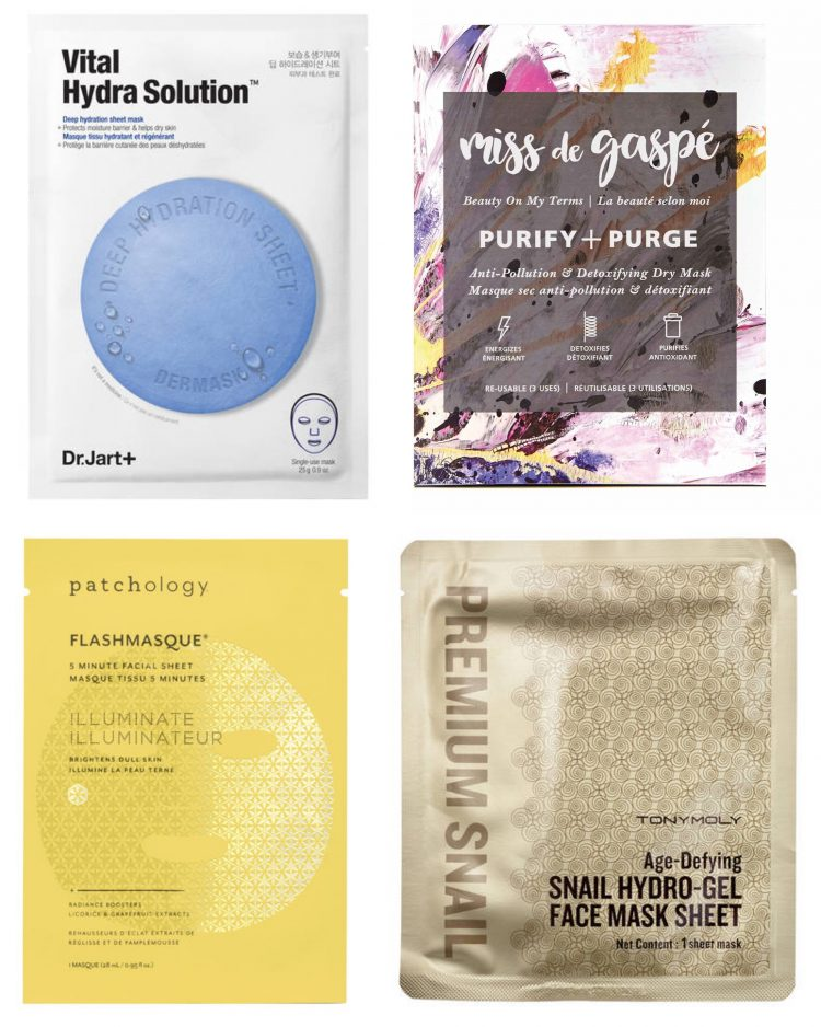 Sheet Masks Sephora