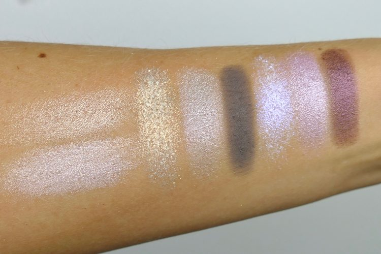Cover Shot swatch Prism Eye Palette