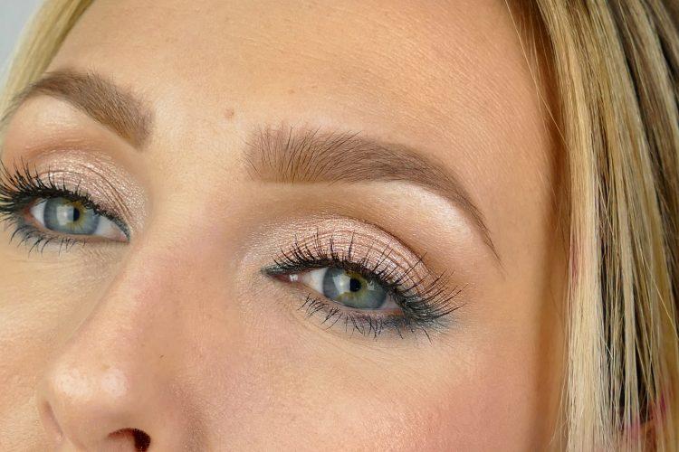 Faux blacks Inner eyeliner onyx