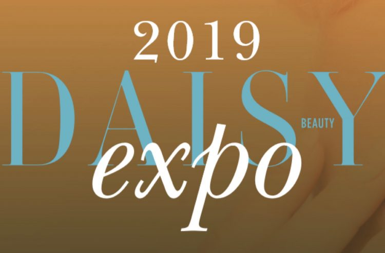 Daisy Beauty Expo 2019