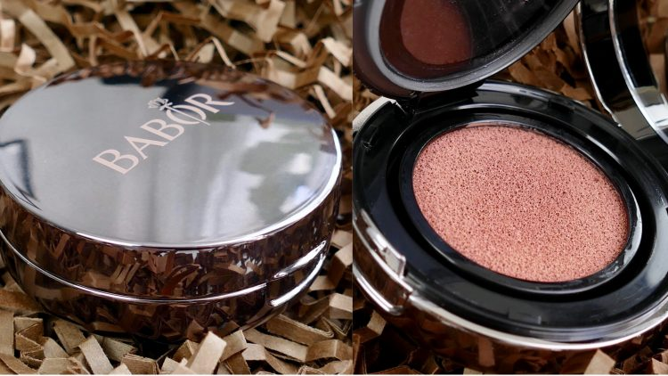 Cushion Blush Babor