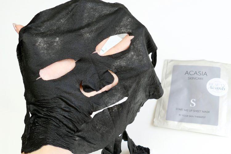 retinol mask