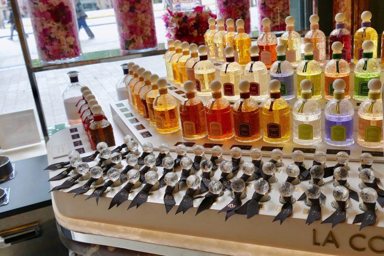 parfume consultation