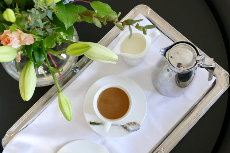 kaffe dags diplomat