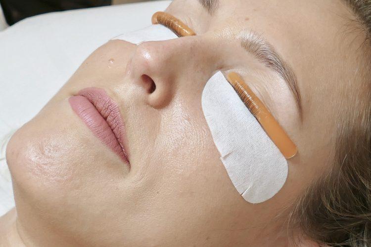 lash lift lyko concept skin