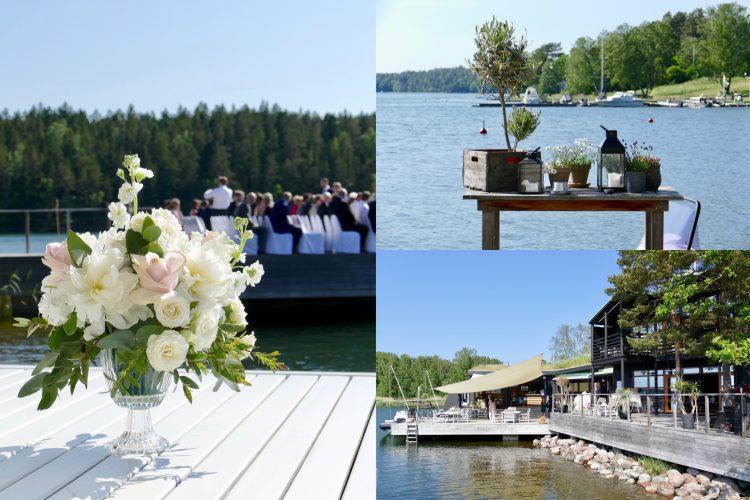 bröllop villa soludden