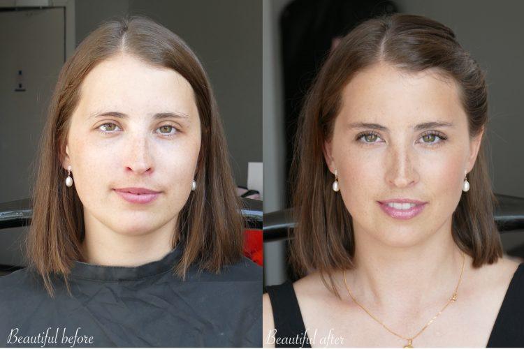 före och efter tärna
