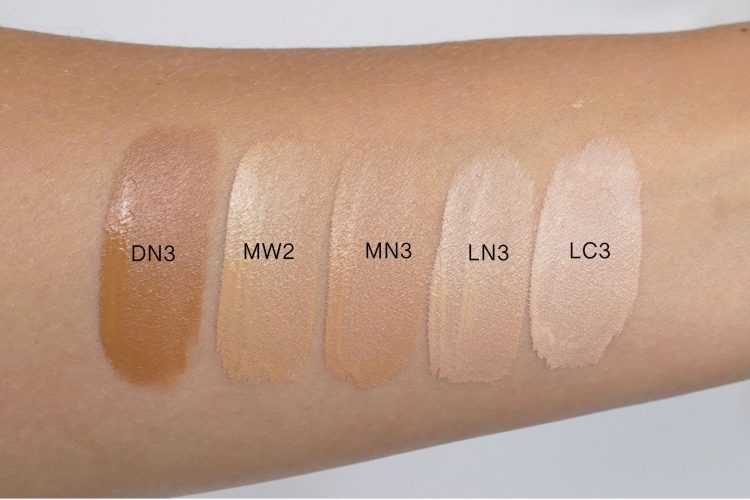 Swatch foundation physician formula sverige