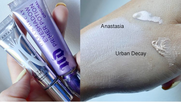 anastasia primer vs urban decay