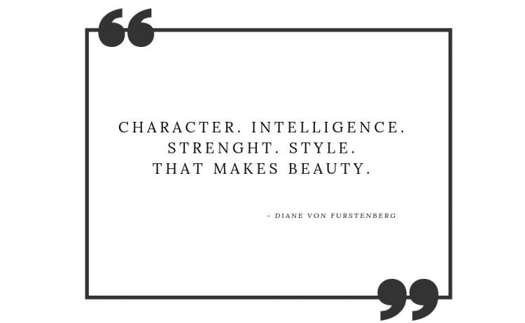 quote beauty makeup