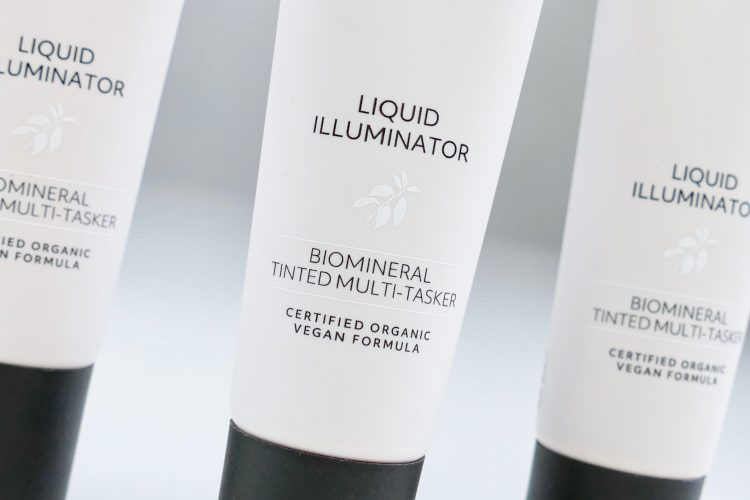 BioMineral Liquid Illuminator