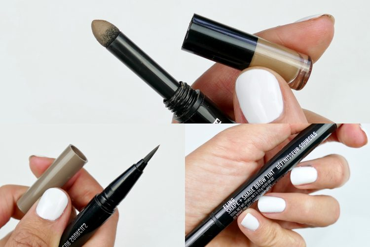 brynliner Shape Shade Brow Tint