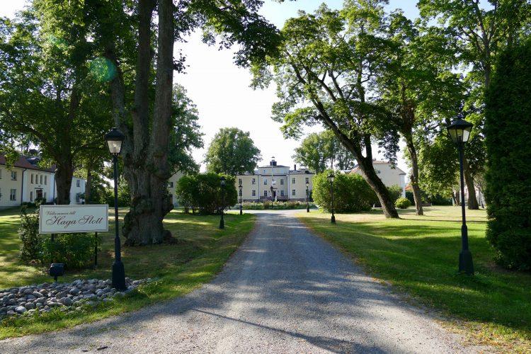 Enköping Haga Slott