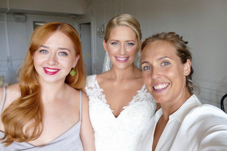 bröllopsteam