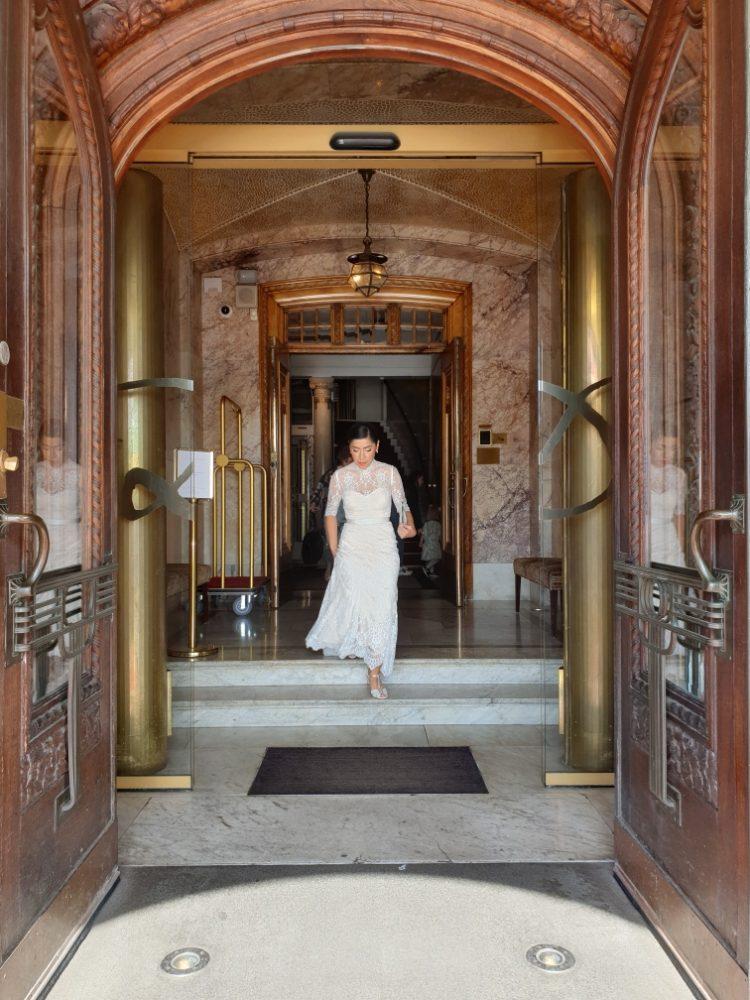 bröllop hotell diplomat