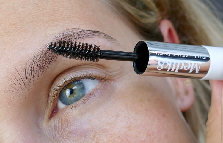 test Medik8 Full lash & brow duo