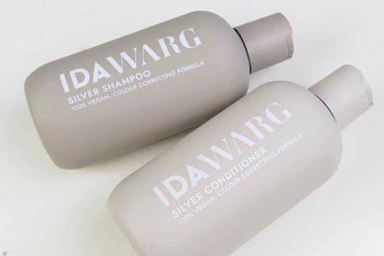 Silver Shampoo ida warg