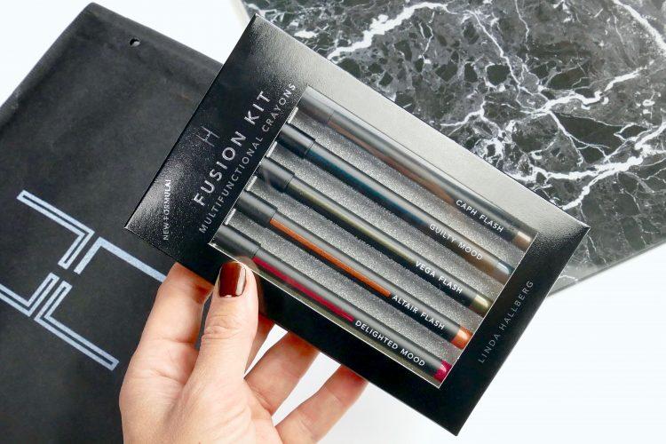 Fusion crayons kit