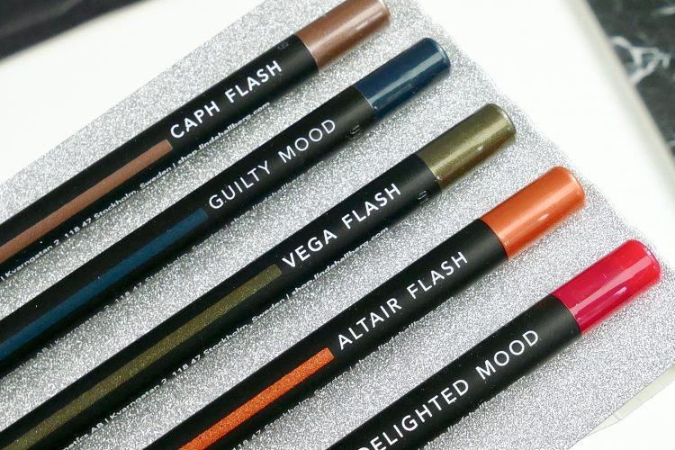 Linda Hallberg Fusion crayons kit