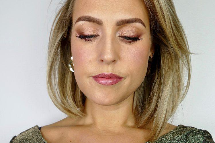 Bounce & Blur Eyeshadow Palette bare minerals