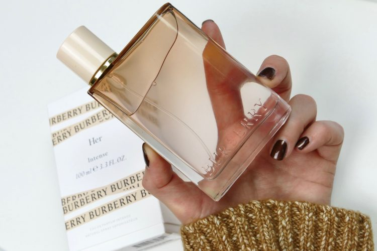 Her Intense EdP Burberry