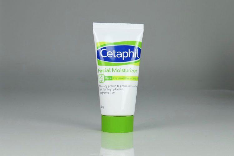 Facial Moisturizer Cetaphil