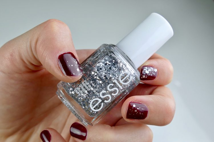 Set in Stones essie