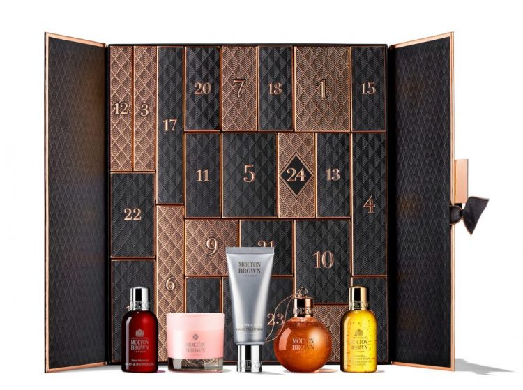 molton brown kalender