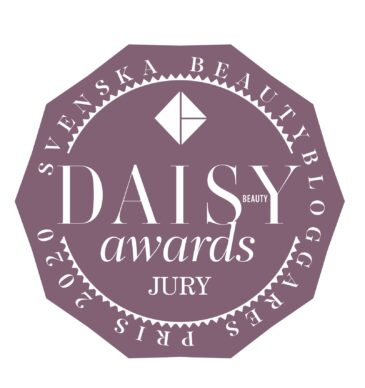 Jury daisy beauty awards 2020