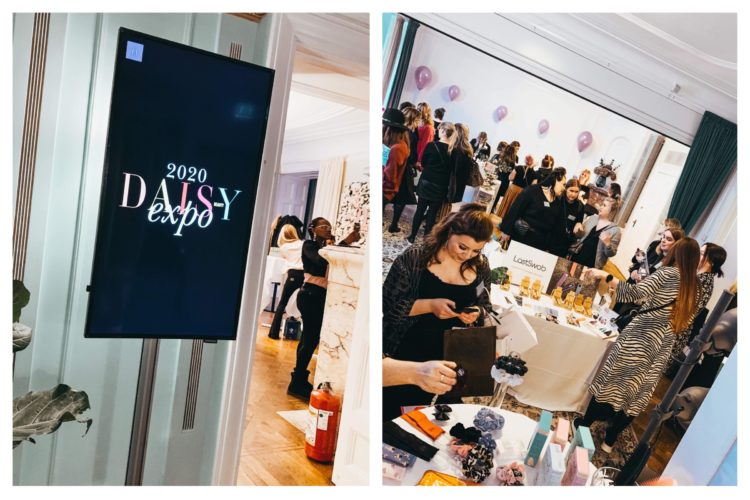 Daisy beauty expo 2020