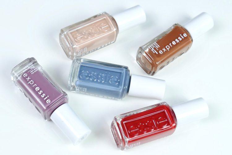 EXPRESSIE nails