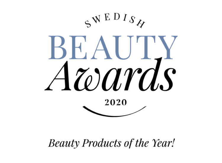 swedish beauty awards 2020 vinnare