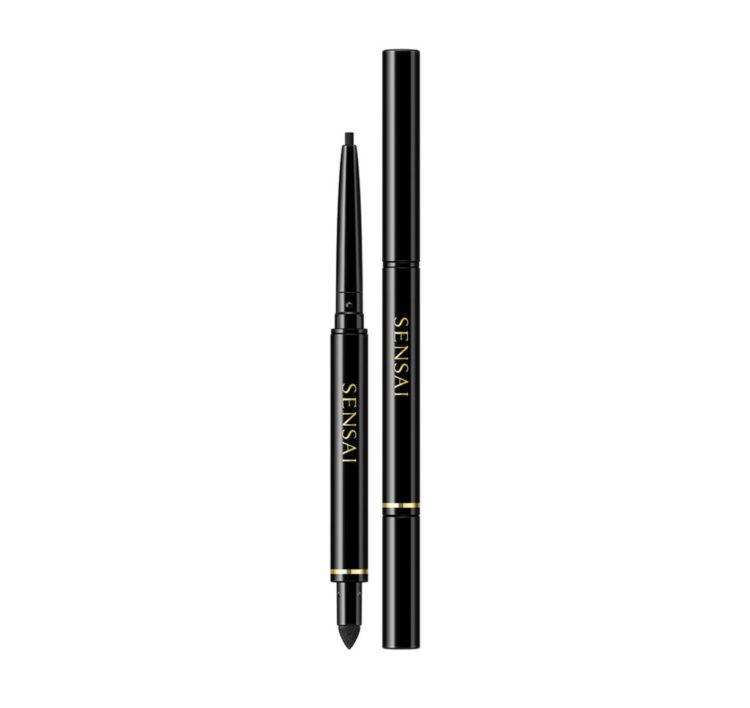 Lasting eyeliner pencil Sensai