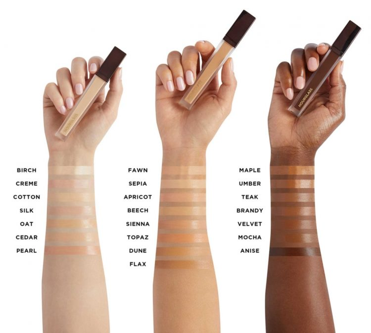 swatches Vanish™ Airbrush Concealer