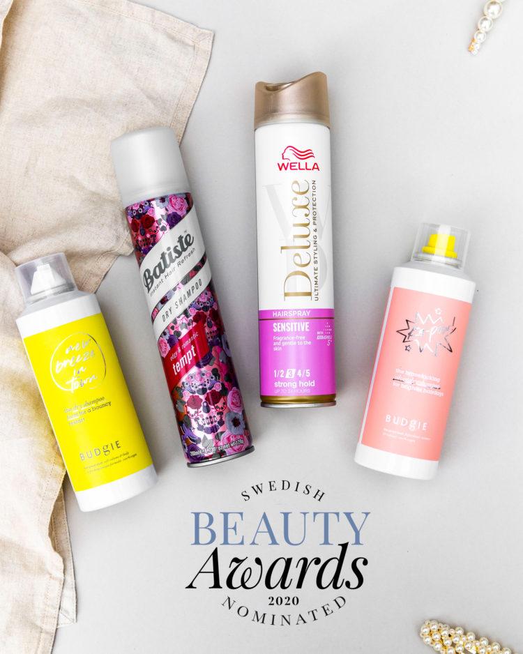 Årets bästa stylingprodukt - konsument