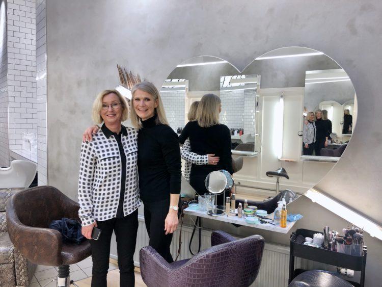 Boka professionell Sminkkurs i Stockholm