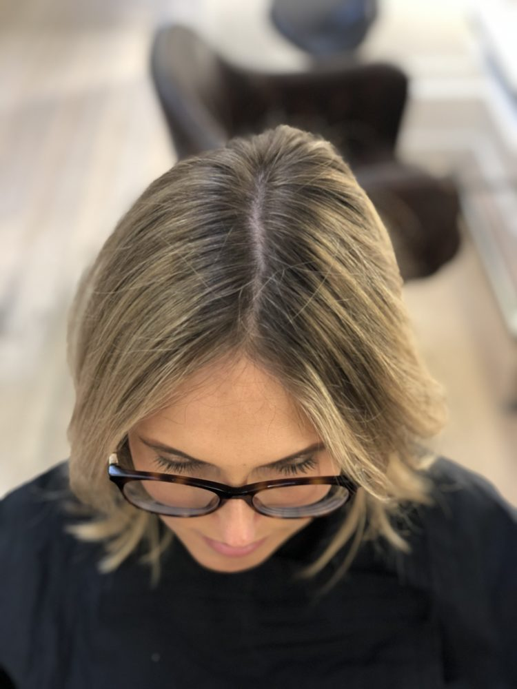 fixa håret lyko concept hair