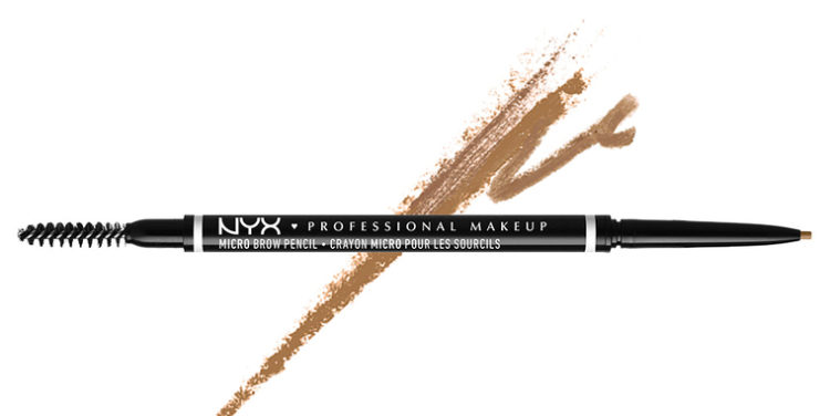 Micro Brow Pencil  | NYX Professional Makeup