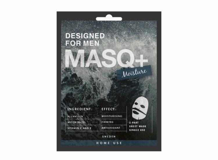 bra sheet mask män